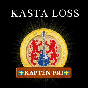 Kasta Loss - Kapten Fri