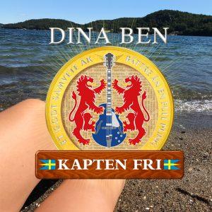 Kapten Fri - Dina Ben